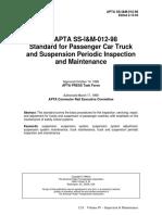 SS-IM-012 Passenger Car Truck Suspension PIM