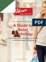 Palmer Retail Psycology
