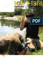 CARPdiem PDF Futbal Fishing - Kids vs CARPdiem