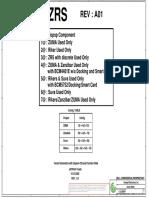 Dell Xps m1710 Compal La 2881p