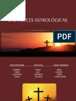 Cruces Astrológicas
