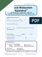 081230 Buccal Midazolam CEWT Pi Midaz