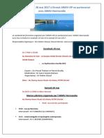 Weekend de Formation 19 Et 20 Mai 2017 News