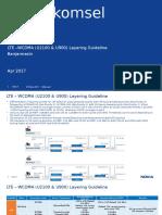 Nokia LTE WCDMA Layering guideline_Banjarmasin_Rev1_20170405.pptx