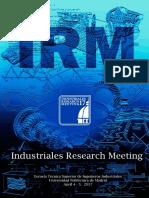 IRM17 Libro Digital