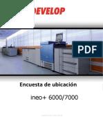 Test de instalación ineo+ 6000-7000