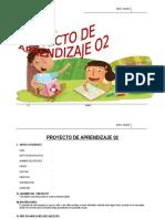 PROYECTO DE APRENDIZAJE 02 -6° - ABRIL.docx