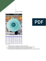 PEK2 UTS Pemrograman Android