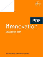 ifmnovation newsbook 2017 (DE)