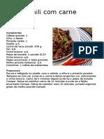 Chili Com Carne2