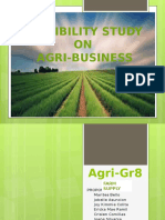 Agri Gr8 Presentation