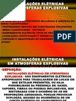 Instalações Elétricas Em Atm. Ex