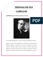 Las Trenzas de Ricardo Palma