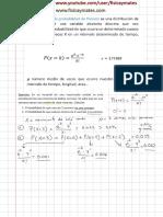 Distribucion Poisson 1