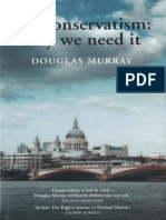 NeoConservatism Why We Need It - Douglas Murray
