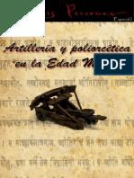 DP Asedios y Artillería