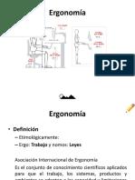 7. Ergonomia & Almacenamiento