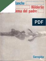 Hölderlin y el problema del padre [Jean Laplanche].pdf
