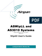 WipAD User's Guide v04-460