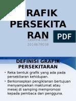 GRAFIK PERSEKITARAN