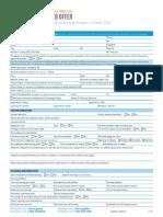 WAT - Job Offer Form - 2016 - Summer
