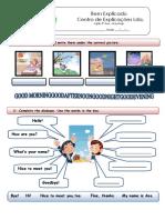 1 - Ficha de Trabalho - Greetings (1).pdf