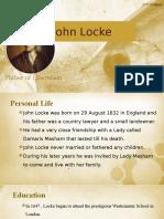 John loke
