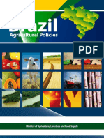 Brazil Agricultural Policies 2008