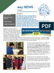 White Oak Science Gateway Newsletter
