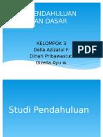 STUDI PENDAHULUAN.pptx