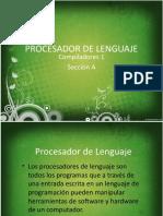 Procesador_Lenguaje