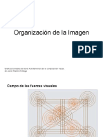 Organizacion de La Imagen