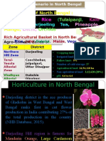 Horticulture North Bengal