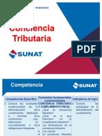 Conciencia Tributaria y Cumplimiento Fiscal