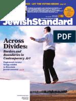 New Jersey Jewish Standard, May 5, 2017