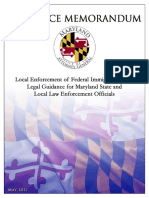 Immigration Law Guidance