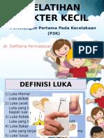 Materi DokCil (P3K) Dr. Defi