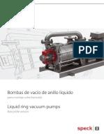 Vacuum Pumps Base Plate Version
