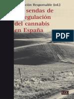 Veinticinco años del movimiento cannábico español