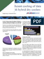Jaeggi Hybrid Coolers