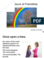 22363907-The-Colours-of-Friendship.ppt