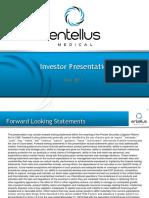 ENTL IR Presentation May 2017