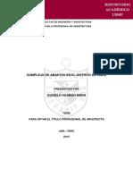 tesis mercado muniicpal
