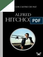 Alfred Hitchcock - Jose Luis Castro de Paz