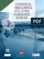 LaEconomiaCambioClimaticoBolivia.pdf