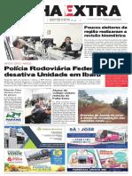 Folha Extra 1737