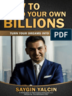 How to Build Billions (Trial)