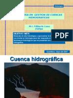 4 UAQ Cuenca Hidrografica