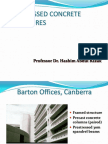 L2-Prestressed Concrete Structures