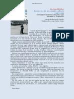 Recuerdos de Un Aleman en Paris_Gerhard Heller